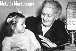 Metodă Montessori – eficientă și inovație în învățământ