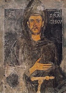 sfantul francisc de assisi