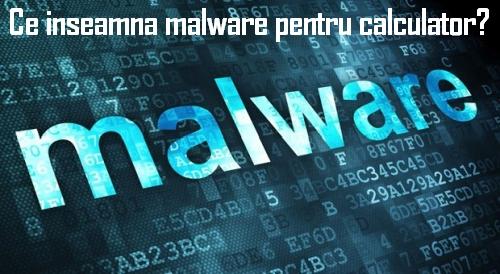 protectie virusi calculator malware