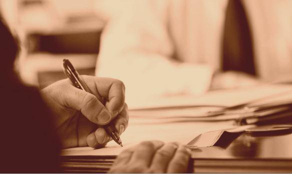 redactare acte notariale