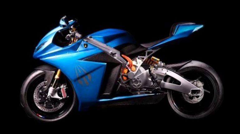 Compania Lightning Motorcycles va scoate la vanzare cea mai ieftina motocicleta electrica din lume